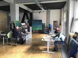 Brouwerij De Prael Den Haag.Ontwikkel Je Creatieve Talent Bij Artism